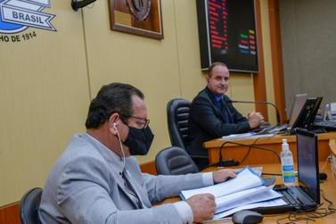 Câmara aprova recursos para pagamento dos salários do transporte coletivo