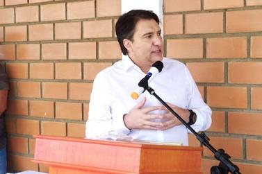 Deputado Federal Fernando Giacobo é internado às pressas com princípio de AVC