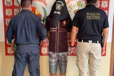Brasileiro procurado desde novembro de 2015 por abuso sexual é preso no Paraguai