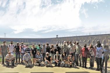Capacita Guias forma a primeira turma com 150 trabalhadores do turismo