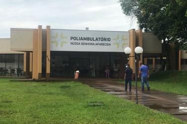 Em dois meses, Poliambulatório realizou mais de 600 pequenos procedimentos