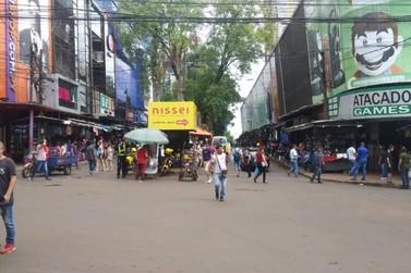 Empresas de Ciudad del Este abrem filiais em Assunção para explorar novo mercado