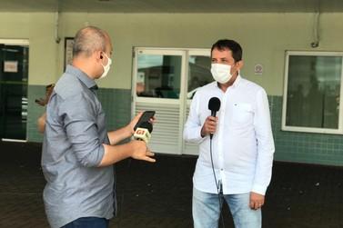 Entenda como vai funcionar a vacinação contra o coronavírus em Foz do Iguaçu