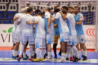 Foz Cataratas Futsal começa a apresentar o elenco para a temporada 2021