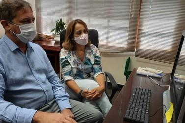 Foz do Iguaçu está pronta para iniciar vacinação contra o coronavírus