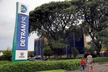 Governo do Estado congela taxas do Detran-PR pelo segundo ano consecutivo