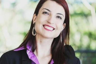 Jornalista Leilane Benetta é a nova diretora de Comunicação Social da prefeitura