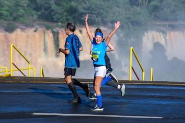 Meia Maratona das Cataratas tem nova data e será em 6 de junho de 2021