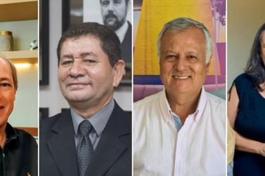 Novos secretários são anunciados para a equipe do prefeito Chico Brasileiro