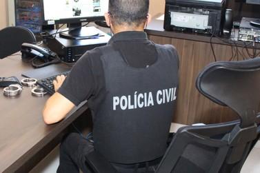 Polícia Civil prende nove suspeitos de fraude à licitação em Foz do Iguaçu