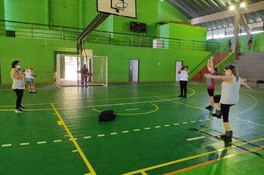 Prefeitura de Foz do Iguaçu oferece aulas gratuitas de vários esportes