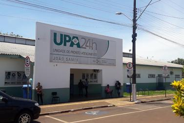 UPA João Samek fez mais de 7 mil atendimentos de ortopedia em meio à pandemia