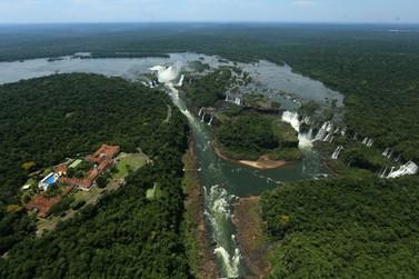 Valor do transporte e estacionamento no Parque Nacional do Iguaçu terá reajuste