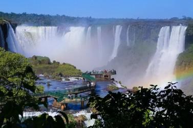 Foz do Iguaçu deve registrar ocupação de 43% nos hotéis durante o carnaval