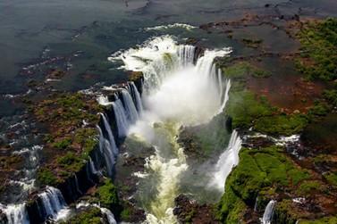 Parque Nacional do Iguaçu abre mais cedo de sábado à terça de carnaval