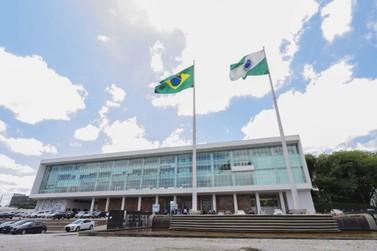 ACIFI pede ao governador Ratinho Junior auxílio para empresas de Foz do Iguaçu