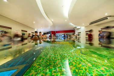 Ecomuseu da Itaipu oferece série de oficinas ao longo de todo o ano de 2021