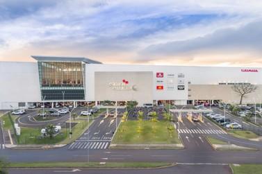 Shopping Catuaí Palladium faz ações online com entrega grátis para Foz do Iguaçu
