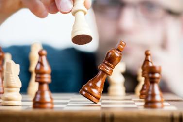 UNILA oferta aulas gratuitas de xadrez online para a comunidade iguaçuense