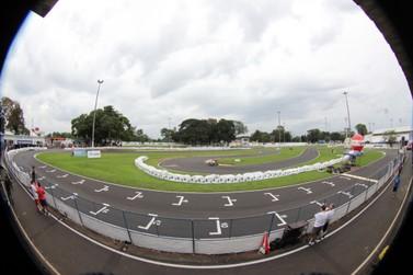 Abertura da temporada 2021 de kart é adiada novamente em Foz do Iguaçu