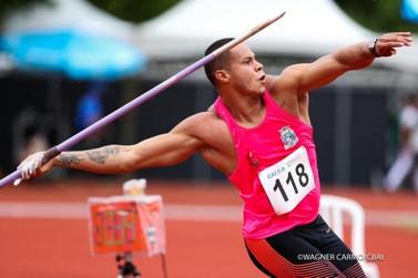 Atletas de Atletismo de Foz do Iguaçu quebram recordes em torneio nacional