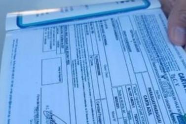 Brasileiro que vendia apólices falsas de seguro é preso em flagrante no Paraguai