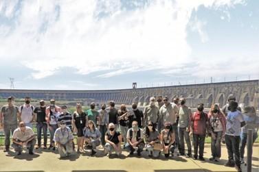 Capacita Foz será ampliado para 1,5 mil pessoas com recurso milionário da Itaipu