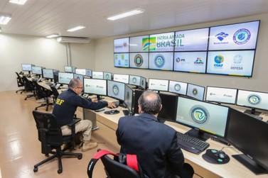 Centro Integrado de Operações de Fronteira passa a funcionar 24 horas por dia