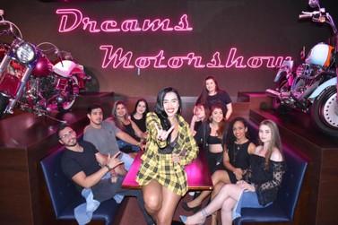 Dreams Park Show se fortalece como espaço gastronômico e de eventos