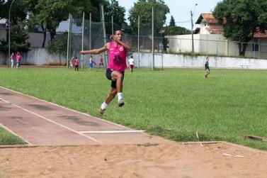 Ginásio Costa Cavalcante terá pista de atletismo com certificação internacional