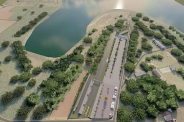 Prefeitura assina ordem de serviço para construção da Pista de Arrancada