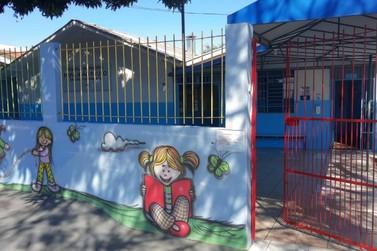 Secretaria de Educação alinha retomada das aulas presenciais com unidade escolar