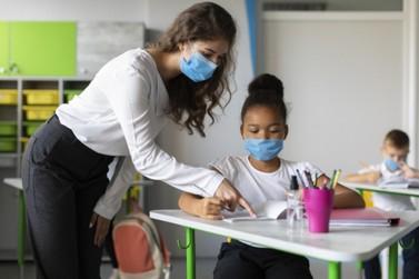 Volta às aulas presenciais na rede municipal de ensino será de forma gradativa