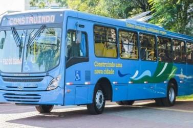 Câmara questiona Consórcio Sorriso sobre venda de ônibus com ar-condicionado