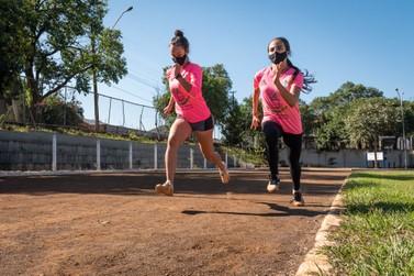 Complexo Esportivo do Costa Cavalcanti será reformado com apoio da Itaipu