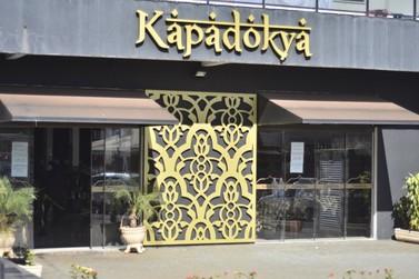 Conheça a Kapadokya Store, a primeira loja com temática árabe no Brasil