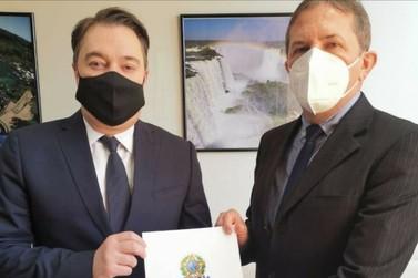 Deputado Giacobo garante R$ 3 milhões para restaurante popular em Foz do Iguaçu