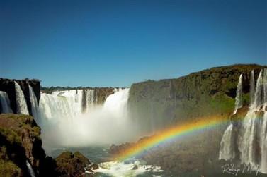 Desapropriação das Cataratas do Iguaçu completa 105 anos neste sábado, 8 de maio