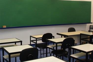 Educadores iniciam greve nesta segunda-feira e não retomarão aulas presenciais