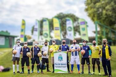 Esporte iguaçuense acumula títulos em competições realizadas no fim de semana