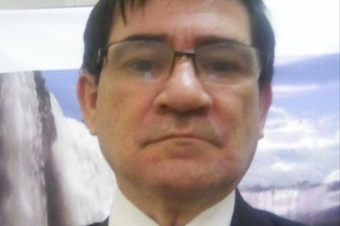 Ex-candidato a prefeito Elvis Gimenes morre de parada cardíaca aos 58 anos