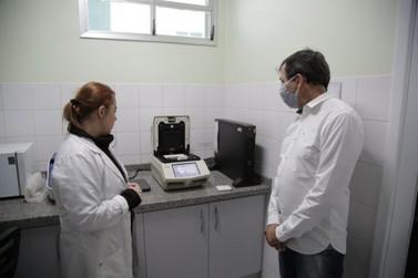 Foz do Iguaçu mantém ao todo 10 convênios de cooperação técnica com a Unila