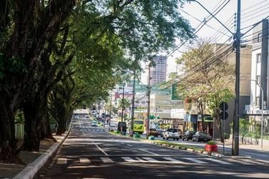 Novo lockdown em Foz do Iguaçu deve ser anunciado após reunião desta terça-feira