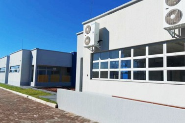 Novos CMEIs na região Sul poderão atender 400 crianças em Foz do Iguaçu