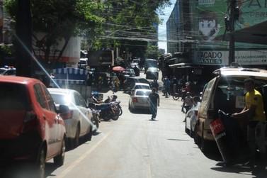 Paraguai busca por regime que ofereça equilíbrio no comércio de fronteira