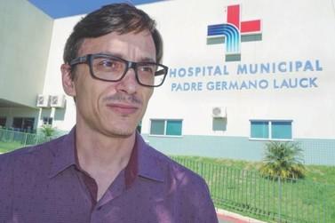 Presidente da Fundação Municipal de Saúde faz apelo no combate à pandemia