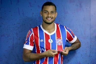 Thonny Anderson é o novo atacante do Bahia e fortalece elenco na temporada 2021