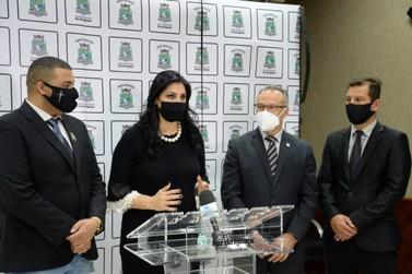 Vereadores de Foz do Iguaçu reagem contra aumento de passagem na pandemia
