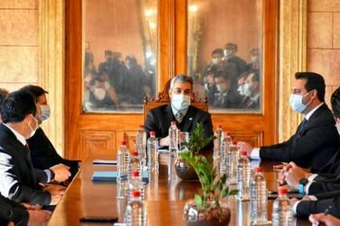 Copel e empresa paraguaia podem restabelecer conexão de energia na fronteira