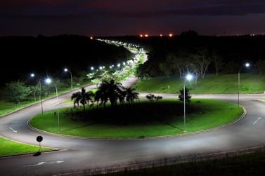 Iluminação da BR-277 entre Foz e São Miguel pode começar em setembro deste ano